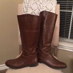Riding boot for a steal!